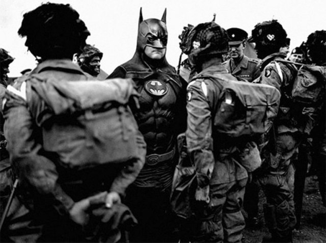 superheroes retro 1