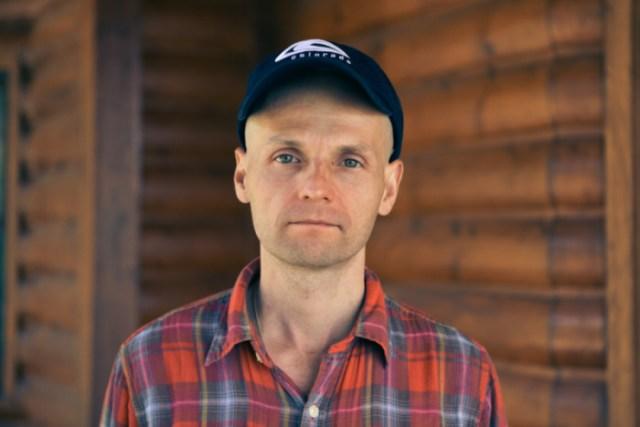 Vyrypaev