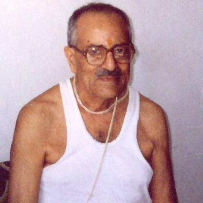 Б. Н. Пандит