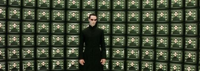 «Матрица Перезагрузка» (2003) и обнаружение Нео собственного множественного существования