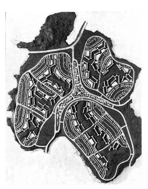Hishino New Town (1966)