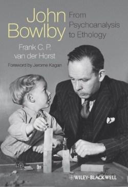 Одна из множества книг, посвящённых исследованиям Джона Боулби, пионера теории привязанности