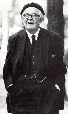 Жан Пиаже