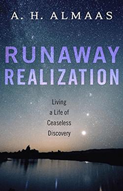 «Runaway Realization» — последняя из опубликованных на сегодня книг А. Х. Алмааса