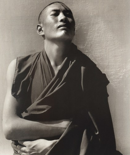Monk_at_Midafternoon