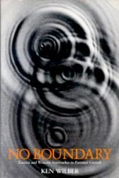 book-wilber-no boundary