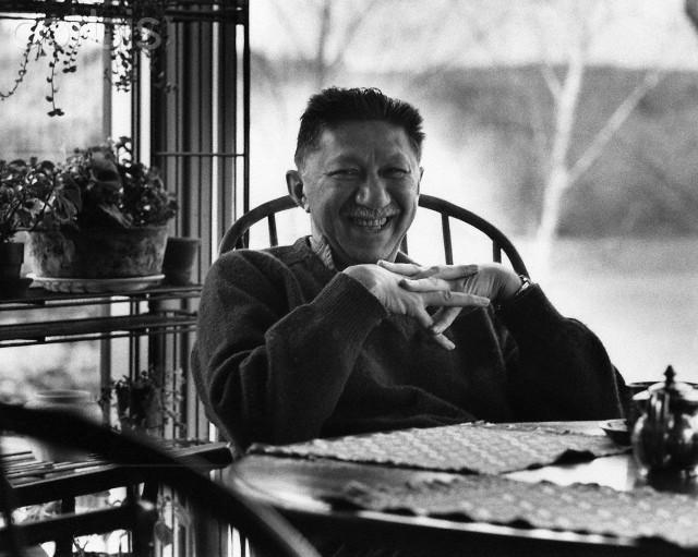 Абрахам Маслоу в 1960-е. (Фото © Corbis)