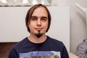 Евгений Пустошкин