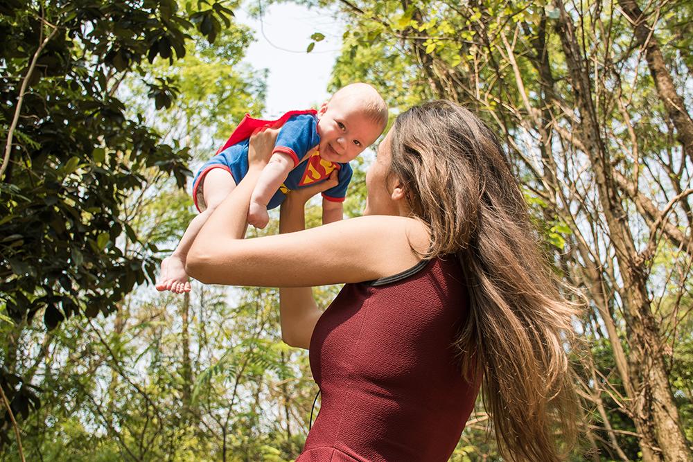 Conscious Parenting: Developmental Tools and Levels. Kim Barta (Integral Parenting)