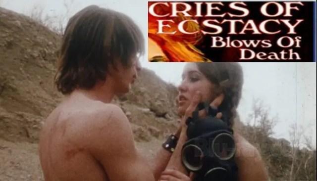 Cries of Ecstasy, Blows of Death (1973) Watch Online