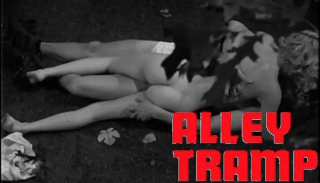 The Alley Tramp (1968) watch online