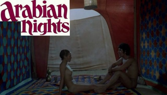 Arabian Nights (1974) watch online