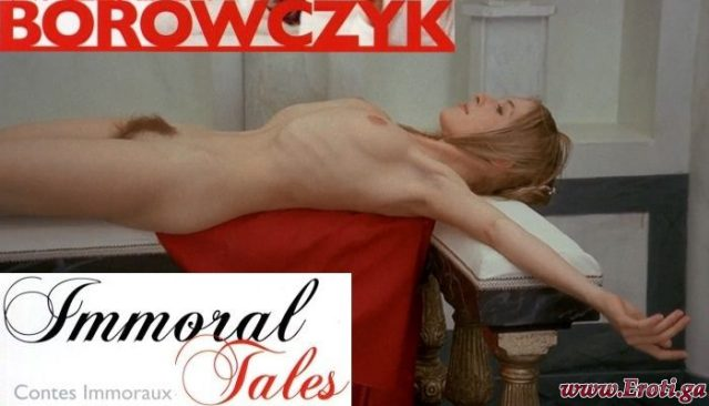 Immoral Tales (1974) watch UNCUT