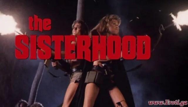 The Sisterhood (1988) watch online