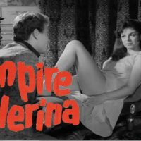 The Vampire and the Ballerina (1960) watch online