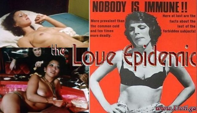 The Love Epidemic (1975) watch online