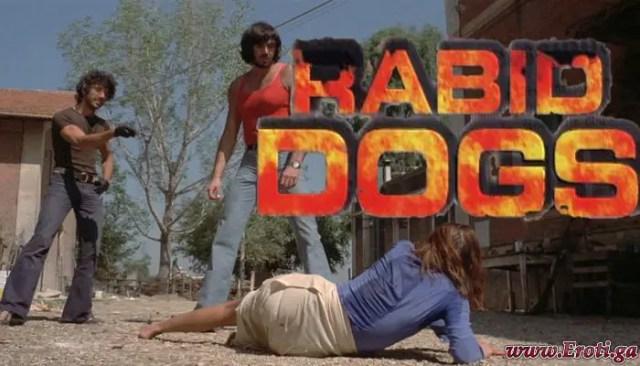 Rabid Dogs (1974) watch uncut