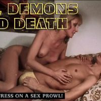Sex Demons and Death (1975) watch online