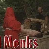 The Red Monks (1988) watch online
