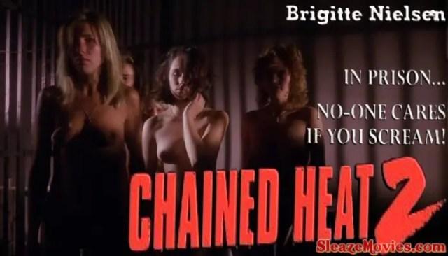 Chained Heat II (1993) watch online