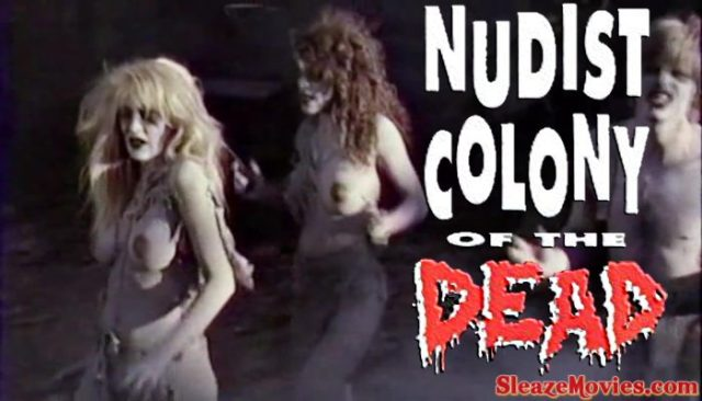 Nudist Colony of the Dead (1991) watch online