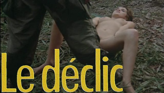 The Click aka Le declic (1985) watch online