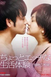 A Slightly Erotic Experience (2012)