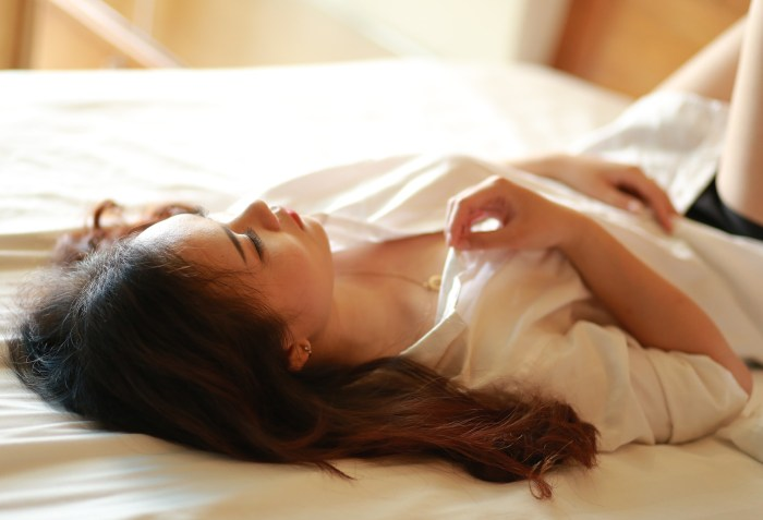 mature japanese woman