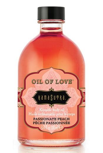 Aceite del Amor Kamasutra