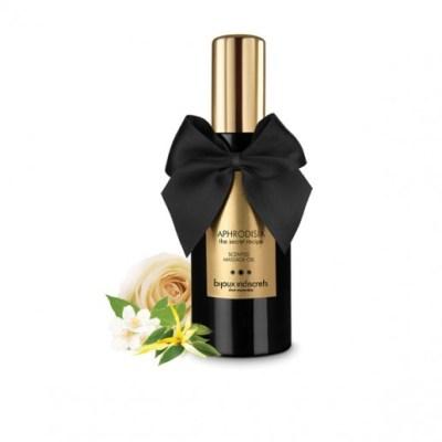 Aceite de masaje con aroma Aphrodisia