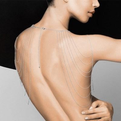 Magnifique - Cadenas hombros BIJOUX Indiscrets