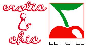 Menú El Hotel Despedidas Erotic and Chic