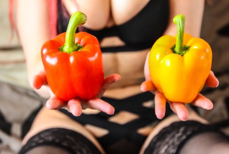 Guía para elegir la lencería erótica que mejor te sienta