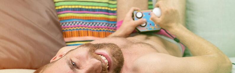 Juguetes masculinos guía beneficios masturbación