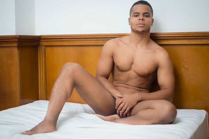 Ronaldo_Douglas_by_Marwin2626