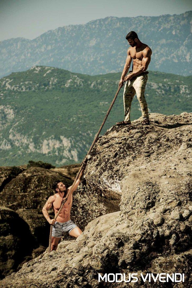 MV-Desert Line Campaign -The Fire Kingdom Lifestyle Photos (2)