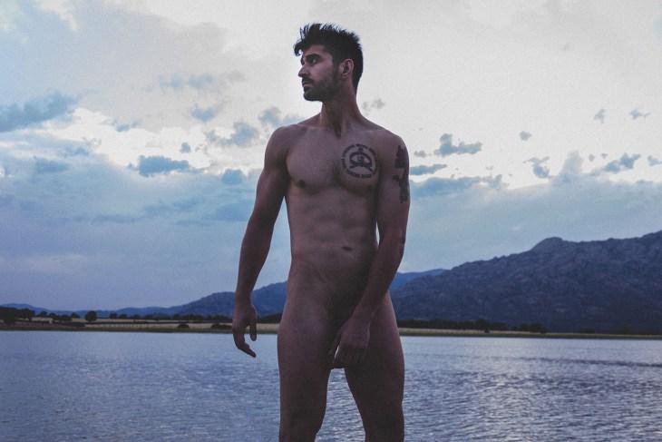 The Lake boy_por Antonio Cristo_13