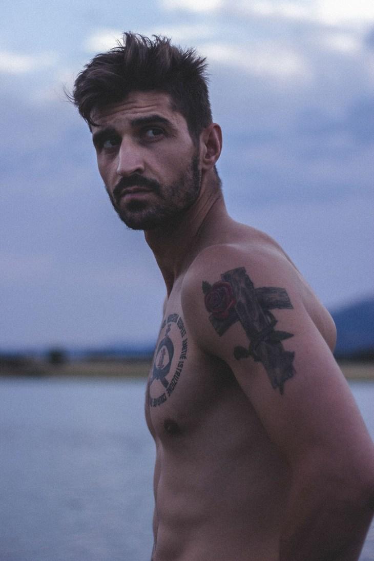 The Lake boy_por Antonio Cristo_14