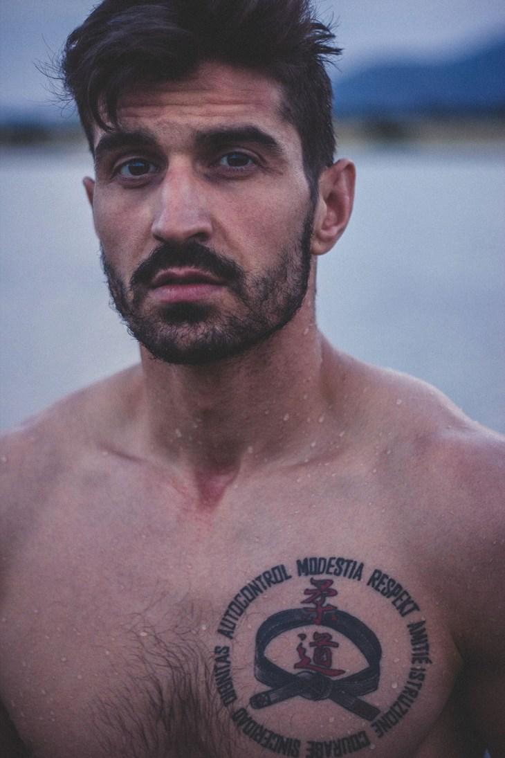 The Lake boy_por Antonio Cristo_22