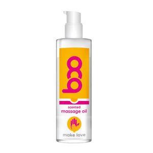 Boo geurende massage olie 150 ml