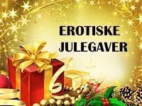 Giv den du holder af en fræk julegave