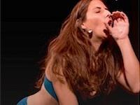 Er du stønner eller skriger? Se World Championship i Luft Sex..!
