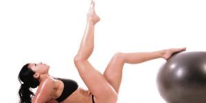 Motionsvideoer og billeder fra fitness centre