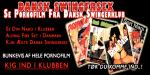 Sexvideo med danske piger og par fra Swingerklub
