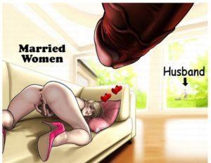 Pik fremmed Cuckolding Husband: