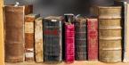 Erotisk litteratur til de forbudte og uartige sexfantasier (Køb bøger)