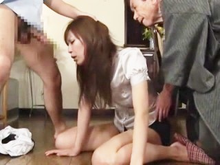 広瀬奈々美(堀口奈津美)