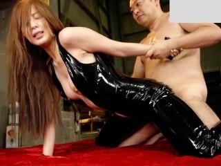 秘密女捜査官~淫欲に翻弄されし気高き美人エージェント~ 希崎ジェシカ