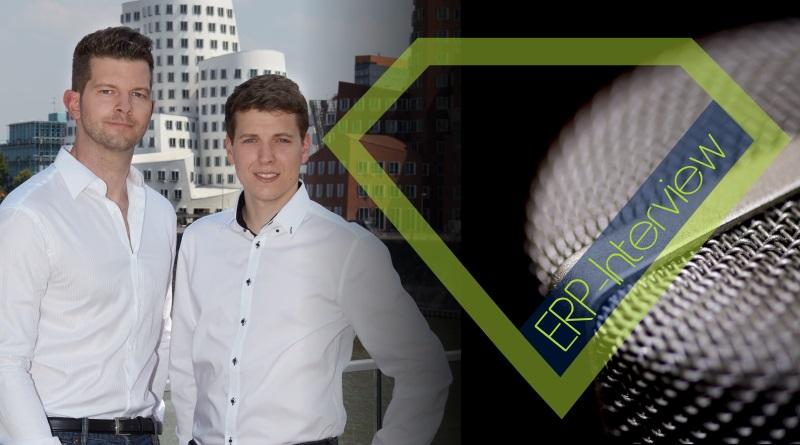 ERP-Interview mit Cognigy: digitale Assistenten und künstliche Intelligenz (KI)