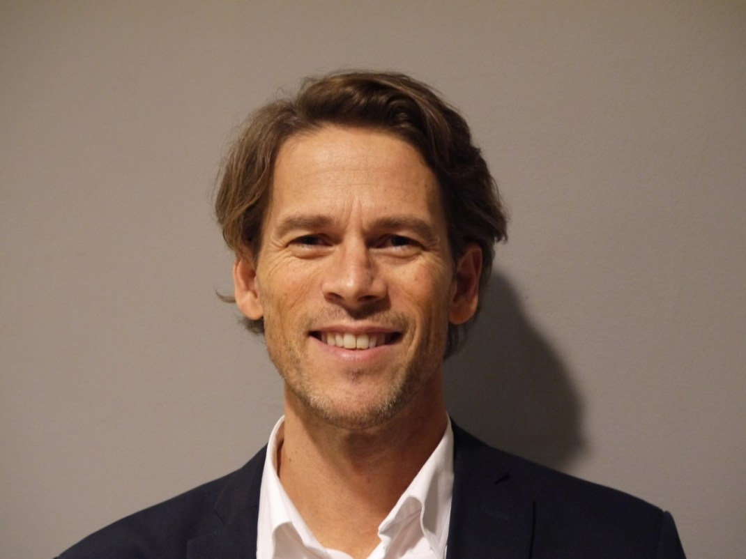 Stefan Schnitzer<br>CEO & Consultant